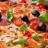4 SAISONS Pizza base tomate